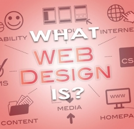 What is Website Design?